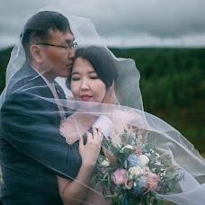 Wedding photographer Vladimir Bochkarev (vovvvvv). Photo of 18.09.2018