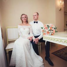 Wedding photographer Aleksey Lyapnev (Lyapnev). Photo of 15.03.2018