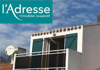 studio à Noirmoutier-en-l'Ile (85)