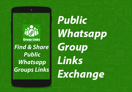 Group Links For Whatsapp- screenshot