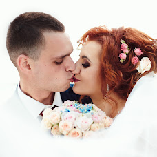 Свадебный фотограф Таня Бродзяк (brodziak). Фотография от 11.06.2017