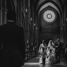 Wedding photographer Giorgio Marini (marini). Photo of 02.07.2018