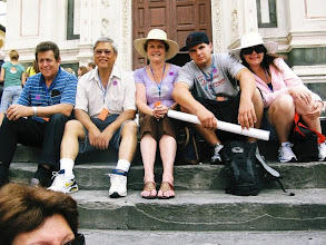 Photo: Our Group