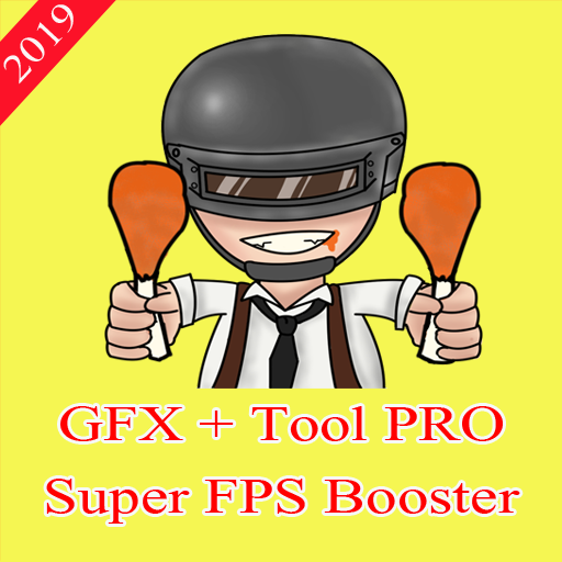 GFX + Pro Tool - Super FPS Booster 1 1 + (AdFree) APK for