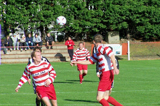 Photo: 03/10/09 v Fraserburgh (SFACRd1rep) 1-2 - contributed by Gary Spooner