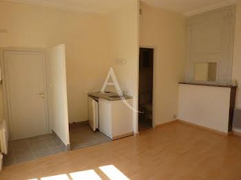studio à Angers (49)