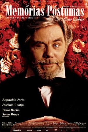 Brás Cubas foi interpretado por Reginaldo Farias no cinema. (Fonte: Wikipedia/Reprodução)