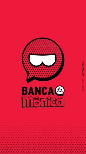 Banca da Mônica screenshot 1
