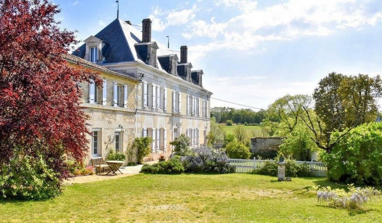 Maison Saint-Saturnin