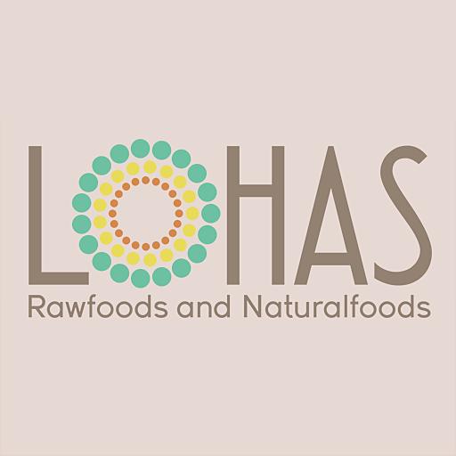 ローフードやスーパーフードの食材と調理器具通販【LOHAS】 購物 App LOGO-硬是要APP