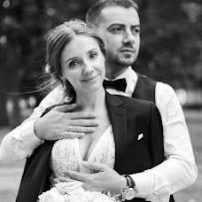 Wedding photographer Anna Dianto (Dianto). Photo of 26.08.2018