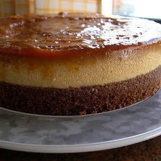 Pudding Cake.