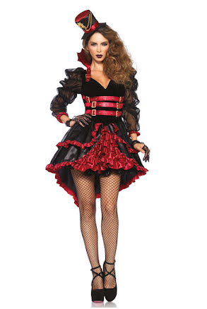 Viktoriansk Vampyra