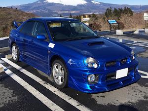 インプレッサ WRX GDA のカスタム事例画像 kazuochiさんの2020年02月09日19:27の投稿