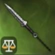 熟練の暗殺刀