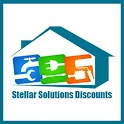 Stellar Solutions Discounts icon