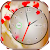 Clock live wallpaper, battery level file APK for Gaming PC/PS3/PS4 Smart TV