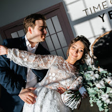 Wedding photographer Irina Podsumkina (SunrayS). Photo of 27.11.2017