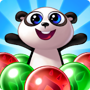 Game Panda Pop! Top Free Bubble Shooter Game APK for Windows Phone
