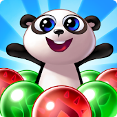 Panda Pop! Free Bubble Shooter Saga Game
