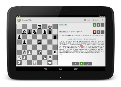 Chess – Analyze This (Free) App Download For Android and iPhone 6