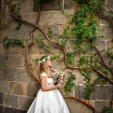 Wedding photographer Aleksey Spivakov (grin1977). Photo of 21.10.2015