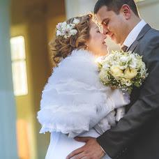 Wedding photographer Aleksey Norkin (Norkin). Photo of 09.12.2016