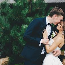 Wedding photographer Mykola Romanovsky (mromanovsky). Photo of 02.02.2015