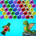 Dragon Bubble Shooter icon