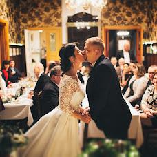 Wedding photographer Vitaliy Fedosov (VITALYF). Photo of 03.04.2018