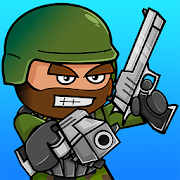 Mini Militia - Doodle Army 2