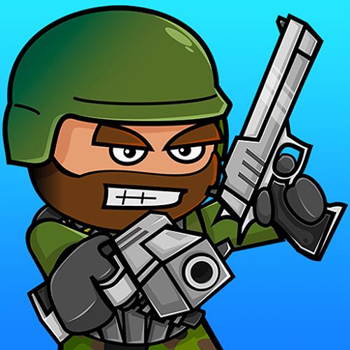 Mini Militia - Doodle Army 2 5.0.4