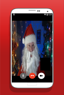 Talking to Santa Claus for Free - Merry Xmas 2018 - náhled