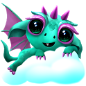 Cute Dragons: Exotic Squash icon