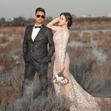 Wedding photographer Arod Lai (arodlailai). Photo of 18.06.2017