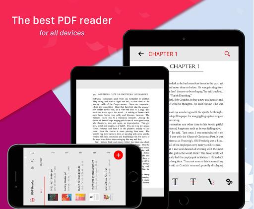 PDF reader 2.745.586 screenshots 6