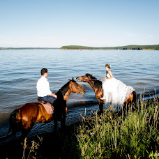 Wedding photographer Mariya Moyzhes (moizhes). Photo of 11.07.2017