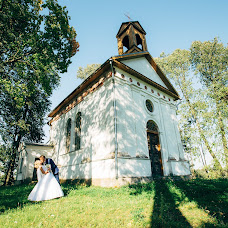 Wedding photographer Elena Minchenko (minchenko). Photo of 01.09.2016