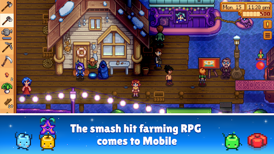 Stardew Valley Apk Mod Download For Android 3