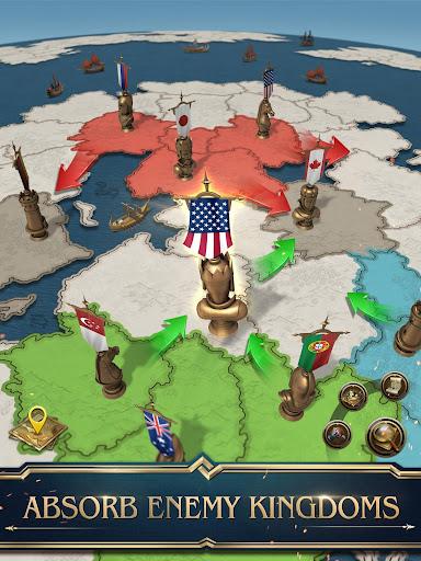 War Eternal screenshots 12