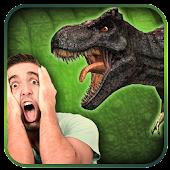 Dinosaurs Camera Funny App
