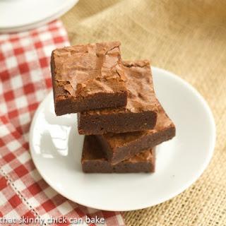 David Lebovitz's Best Brownies.