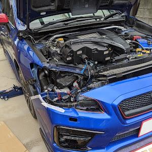 WRX S4  DBA-VAG B型 のカスタム事例画像 Blue persimmon◢昴坂46さんの2020年09月20日15:18の投稿
