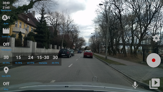 Car Camera 1.1.4 [Pro Unlocked/Patched] Cracked Apk 6