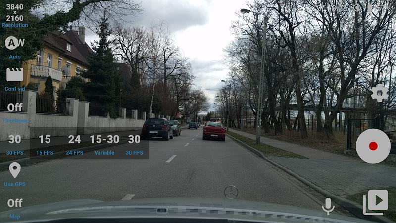 Car Camera Screenshot 5
