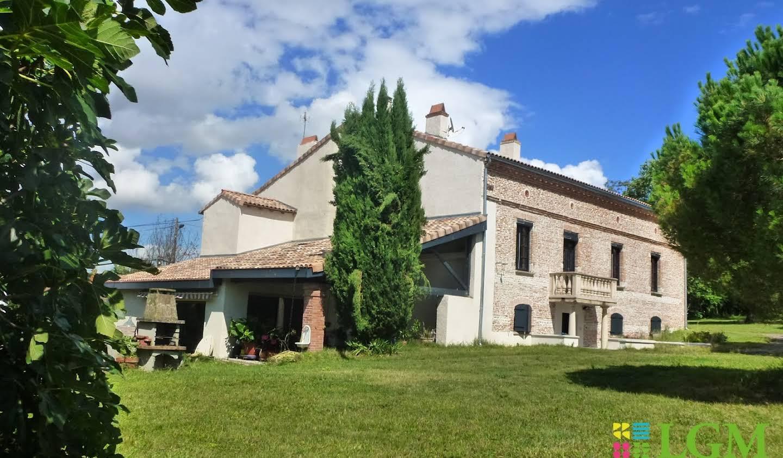Maison avec terrasse Beaumont-sur-leze