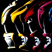Power Wallpaper Ranger HD icon