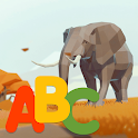 Kids Learn ABC icon
