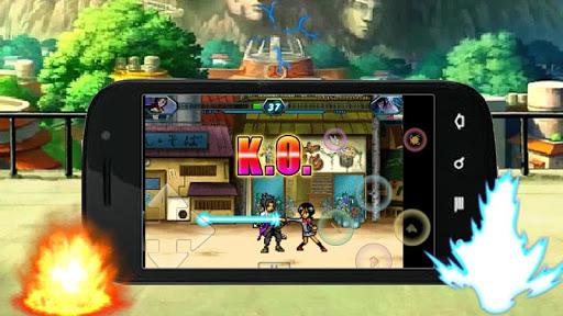 Ninja Arena 2.0.1 de.gamequotes.net 1