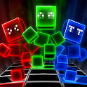 RGB Color Match Runner icon